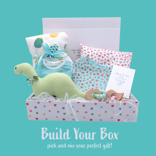 Build your box
