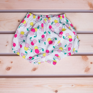 Spring Collection Cherries Love Bloomers