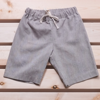 Spring Collection : Sand Bermuda Shorts 30%