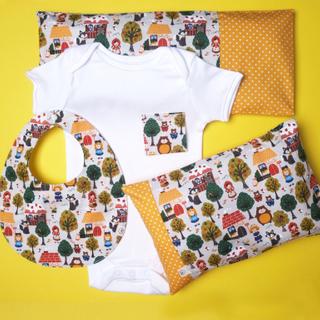 Three Little Bears Gift Set