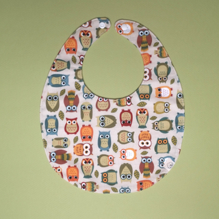 Bib- Wise as an owl