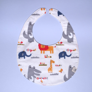 Bib- Wildlife Safari