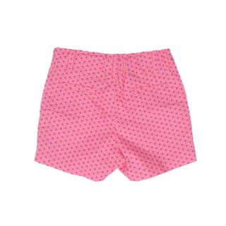 Boy Shorts - Orange Hex