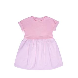 Candy Summer Dress Pink