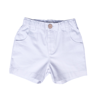 Summer Shorts- Grey