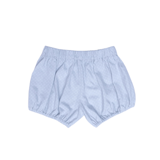 Dot Bloomers -Grey