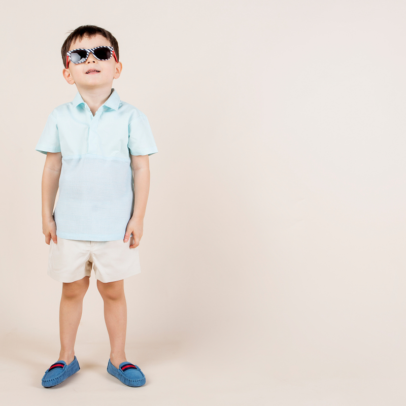 Vacay Boy Shirt