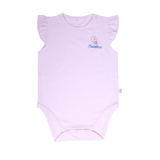 Icecream Personalized Onesie