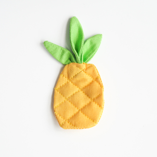BowtifulJoy x Chubby Chubby Bows-Pineapples!