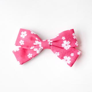 BowtifulJoy x Chubby Chubby Bows- Rose Pink Sakura