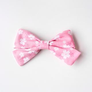BowtifulJoy x Chubby Chubby Bows- Baby Pink Sakura