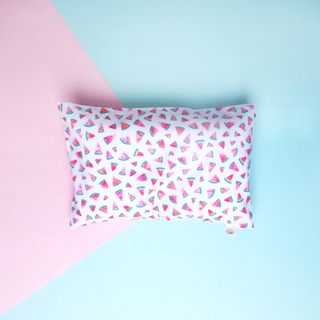 Anti-flat head pillow Watermelon