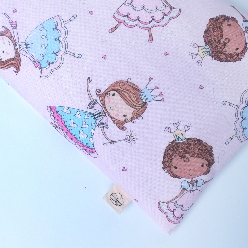 BSH Limited Edition- Glitter Pink Princesses