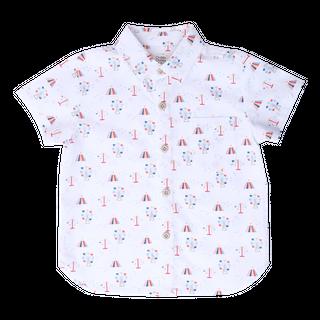 Carnival Boy Shirt