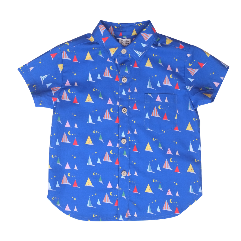 Midnight Tent Shirt