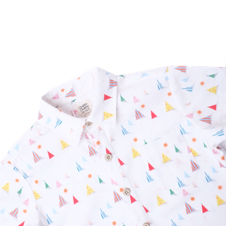 Day Tent Shirt
