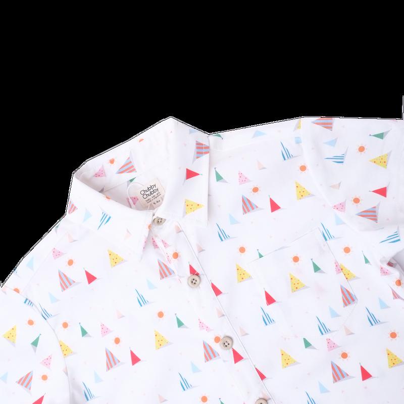 Day Tent Shirt