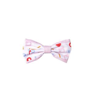 BowtifulJoy x Chubby Chubby Bows - Playful Blocks Pastel