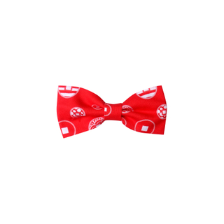 BowtifulJoy x Chubby Chubby Bows - Fortune Coins Red