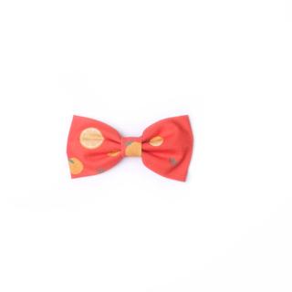 BowtifulJoy x Chubby Chubby Bows - Ji- Orange