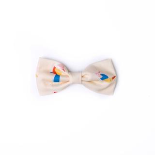 BowtifulJoy x Chubby Chubby Bows - Prosperity Birds - Yellow