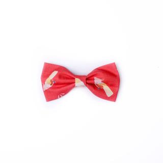BowtifulJoy x Chubby Chubby Bows - Prosperity Birds -  Red