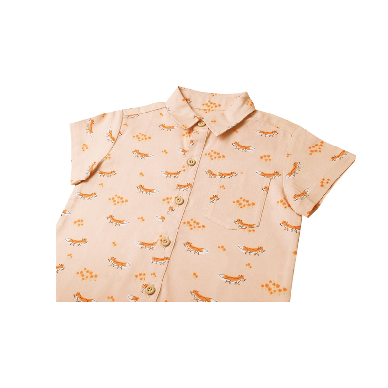 Autumn Fox Shirt