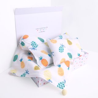 Pineapple Summer Fun Gift Set