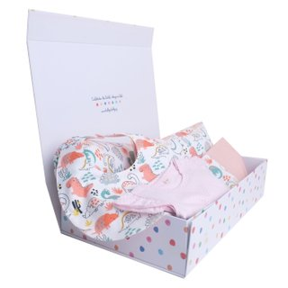 Cute Baby Dinos Gift Set